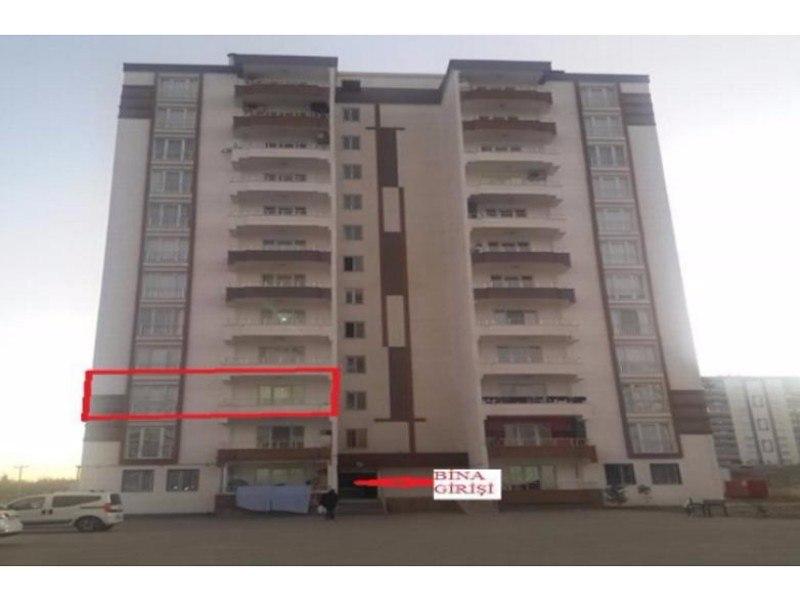 Diyarbakır Talaytepe Mahallesi'nde 4+1 Daire 155 m2