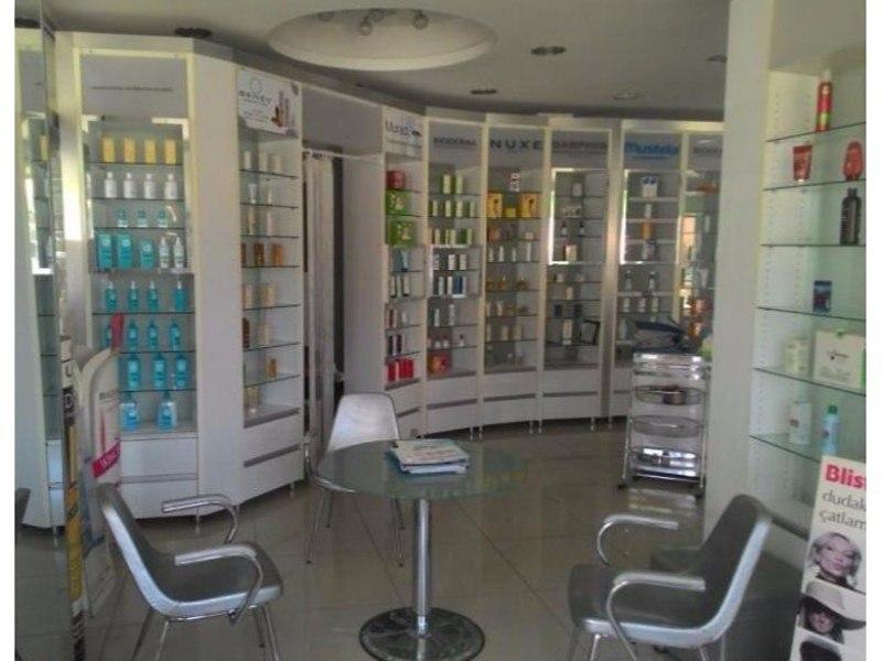 Mardin Merkez Şirketten Satılık 45 m2 Dükkan