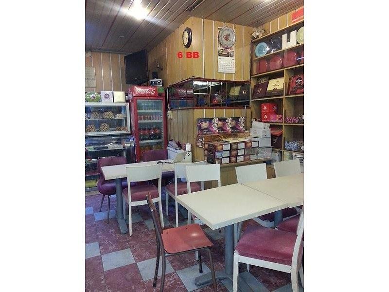 Kütahya Merkez Şirketten Satılık 62 m2 Dükkan