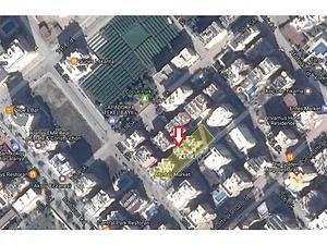 Antalya Alanya Bankadan Satılık 95 m2 Daire