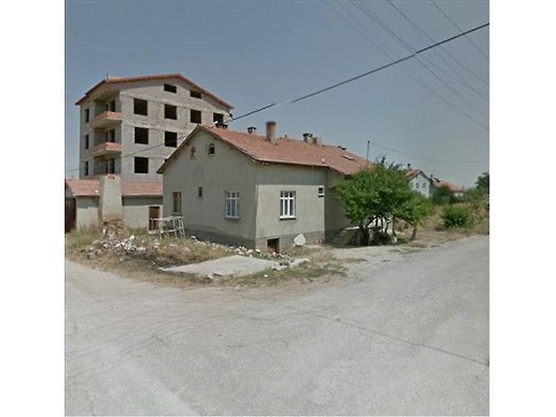 Konya Çumra Bankadan Satılık 170 m2 Villa