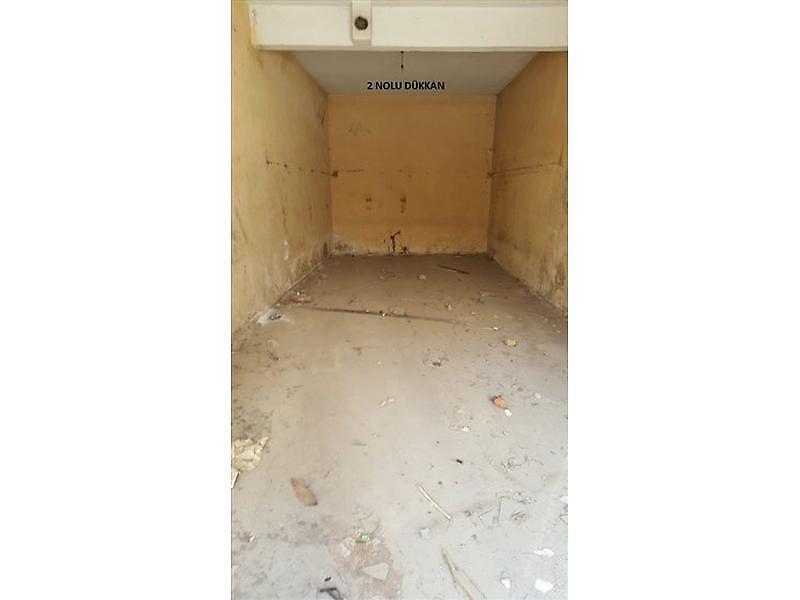 Kırıkkale Merkez Bankadan Satılık 54 m2 Dükkan