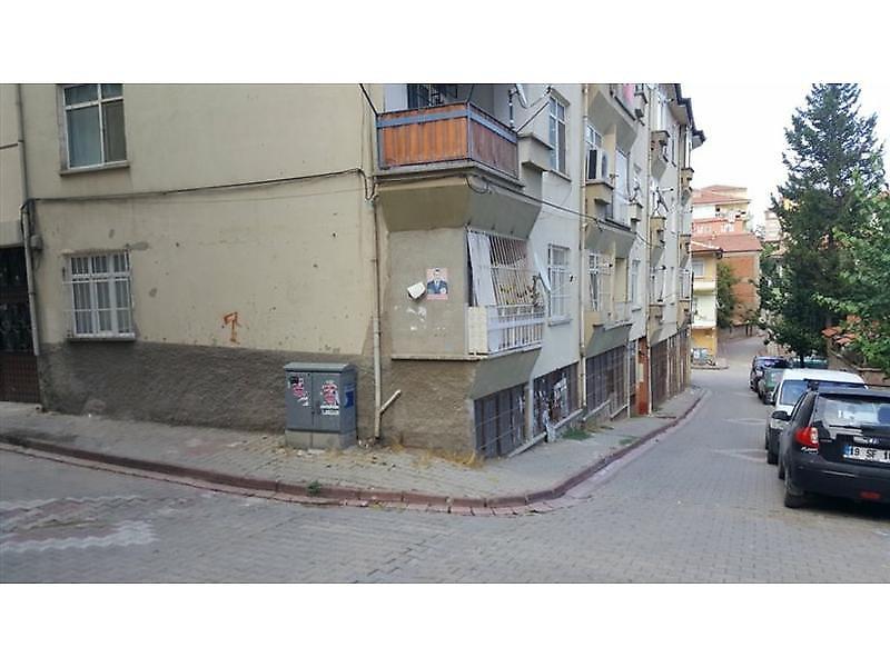Kırıkkale Merkez Bankadan Satılık 19 m2 Dükkan