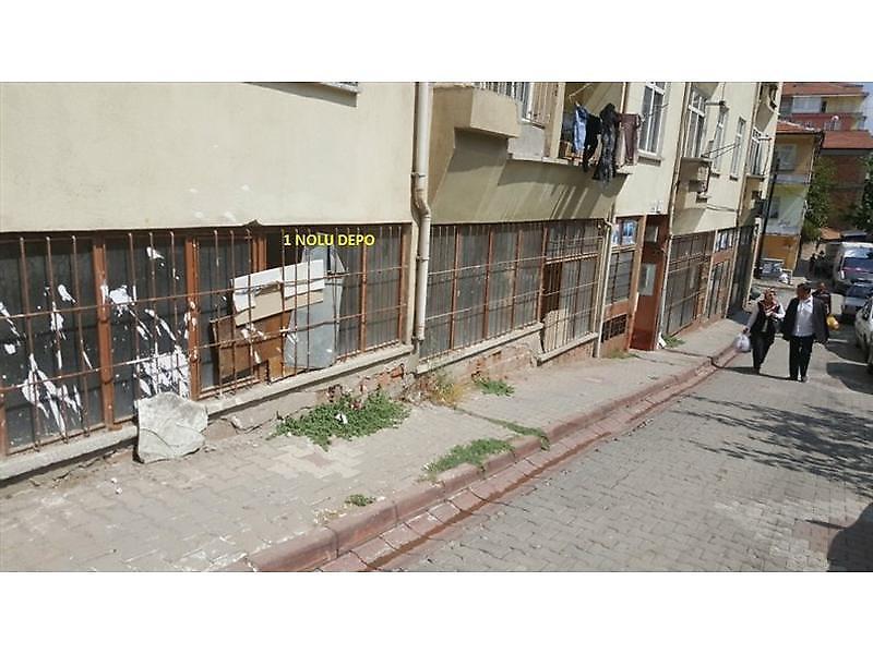 Kırıkkale Merkez Bankadan Satılık 28 m2 Dükkan