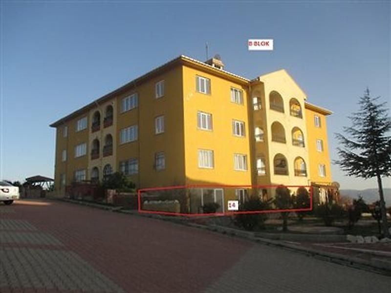 Bilecik Merkez Bankadan Satılık 90 m2 Daire