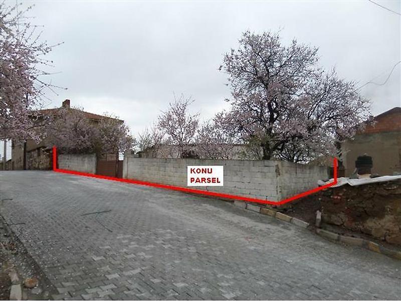 Konya Yunak Bankadan Satılık 110 m2 Villa