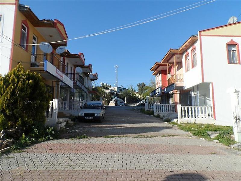Antalya Manavgat Bankadan Satılık 24 m2 Dükkan