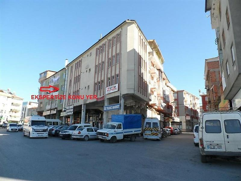Malatya Battalgazi Bankadan Satılık 122 m2 Daire
