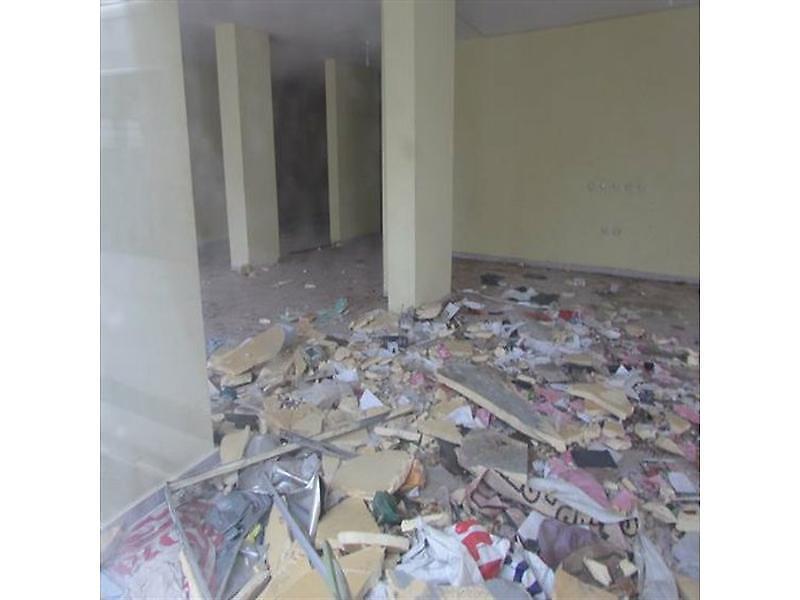 Tekirdağ Çorlu Bankadan Satılık 47 m2 Dükkan