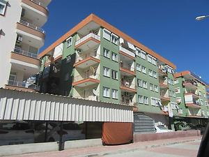 Antalya Kale(Demre) Bankadan Satılık 153 m2 Daire