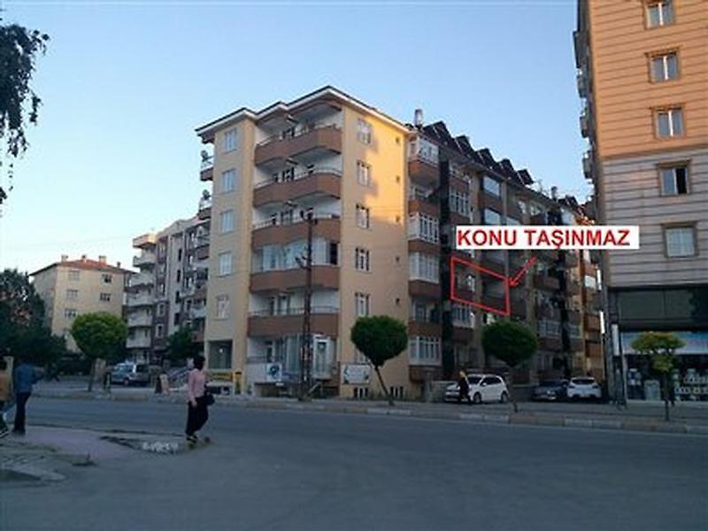 Van İpekyolu Bankadan Satılık 120 m2 Daire