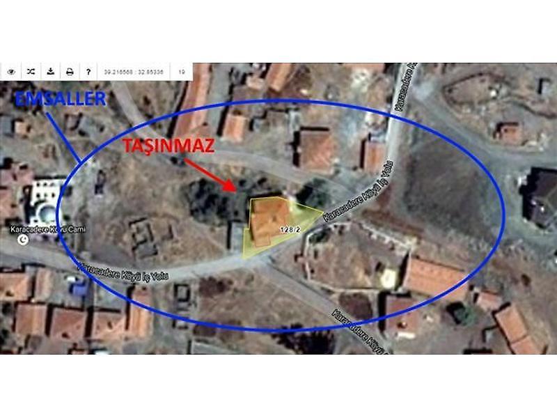 Konya Kulu Bankadan Satılık 225 m2 Bina