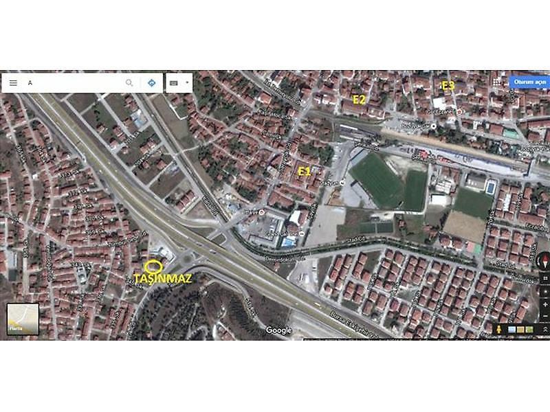 Kocaeli Körfez Bankadan Satılık 95 m2 Daire
