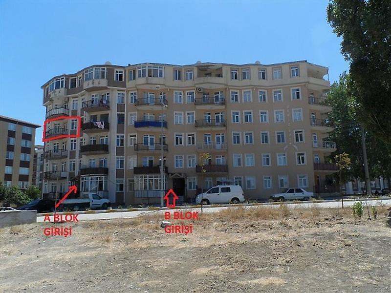 Çanakkale Gelibolu Yazıcızade Mahallesi'nde 2+1 Daire 67 m2