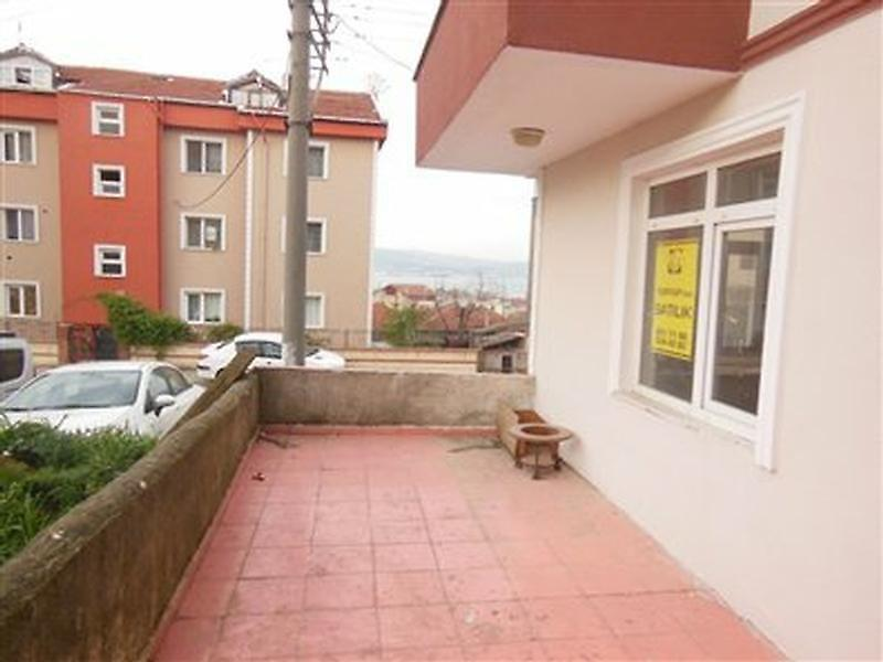 Kocaeli Gölcük Bankadan Satılık 80 m2 Daire