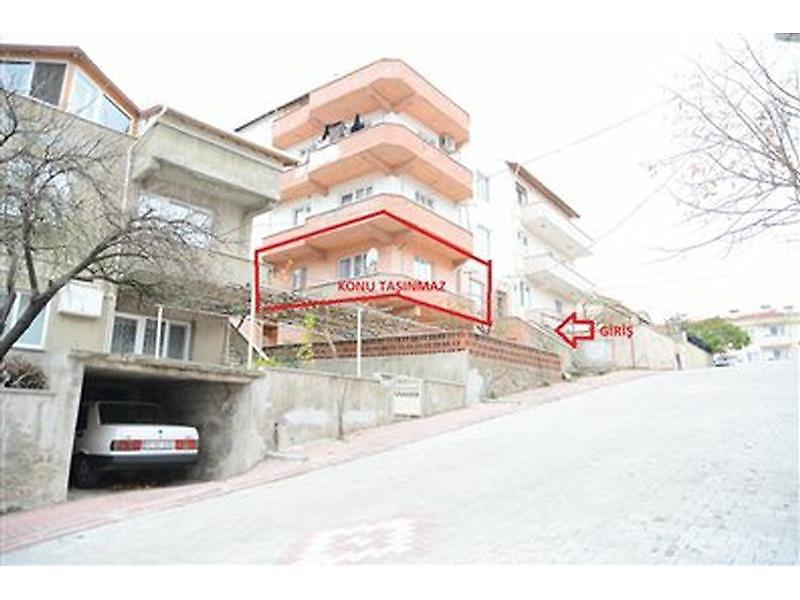 Çanakkale Çan Seramik Mahallesi'nde 3+1 Daire  90 m2