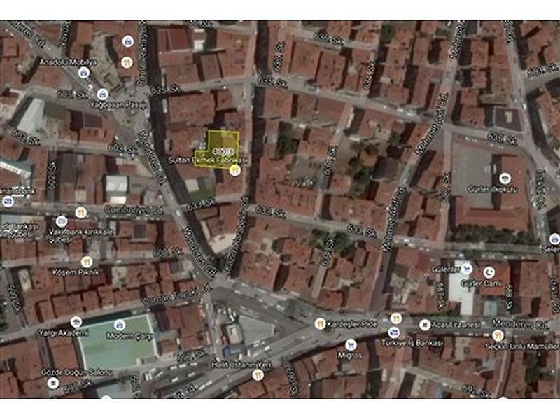 Kırıkkale Merkez Bankadan Satılık 39 m2 Dükkan