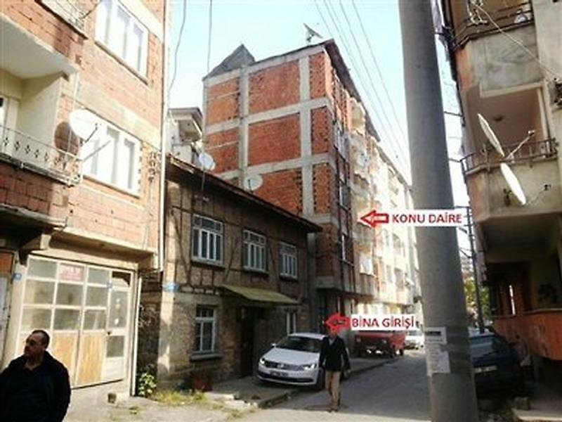 Zonguldak Devrek Yeni Mahalle'de 2+1 Daire 100 m2