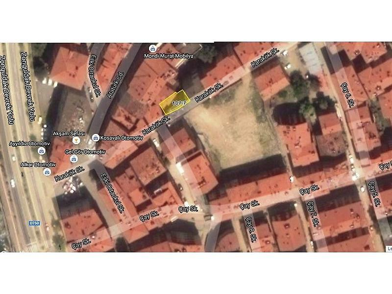 Zonguldak Devrek Bankadan Satılık 100 m2 Daire
