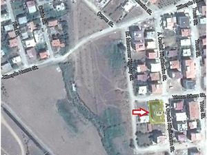 Çanakkale Bayramiç Camicedit Mahallesi'nde 2+1 Daire 107 m2