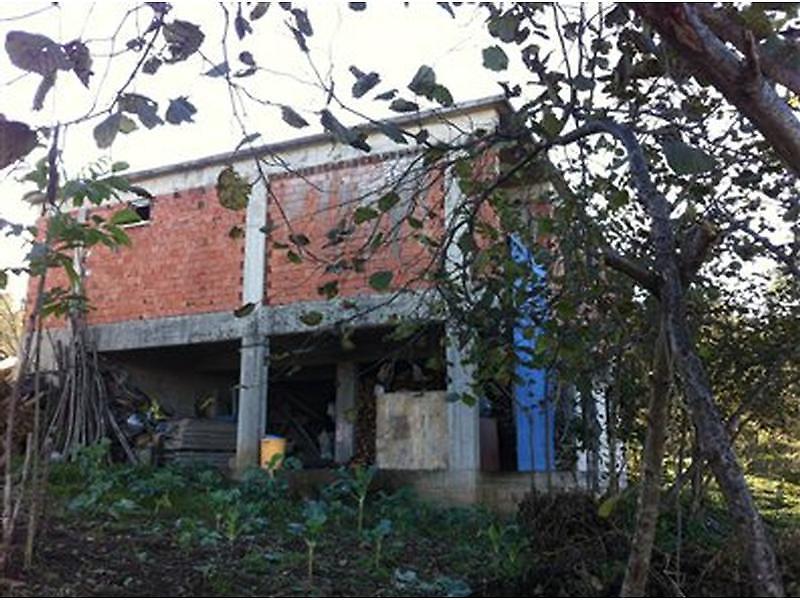 Trabzon Ortahisar Bankadan Satılık 340 m2 Villa