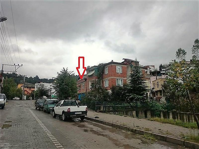 Ordu Ünye Bankadan Satılık 150 m2 Villa