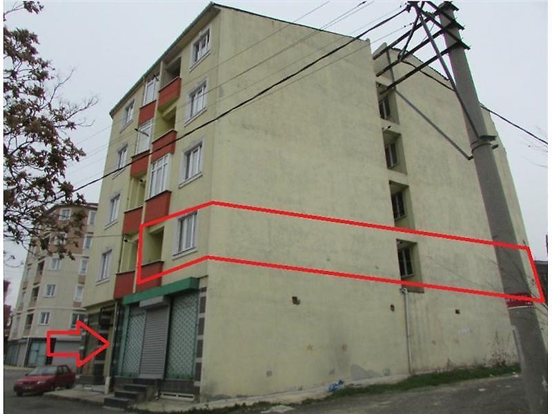 Tekirdağ Çorlu Bankadan Satılık 92 m2 Daire
