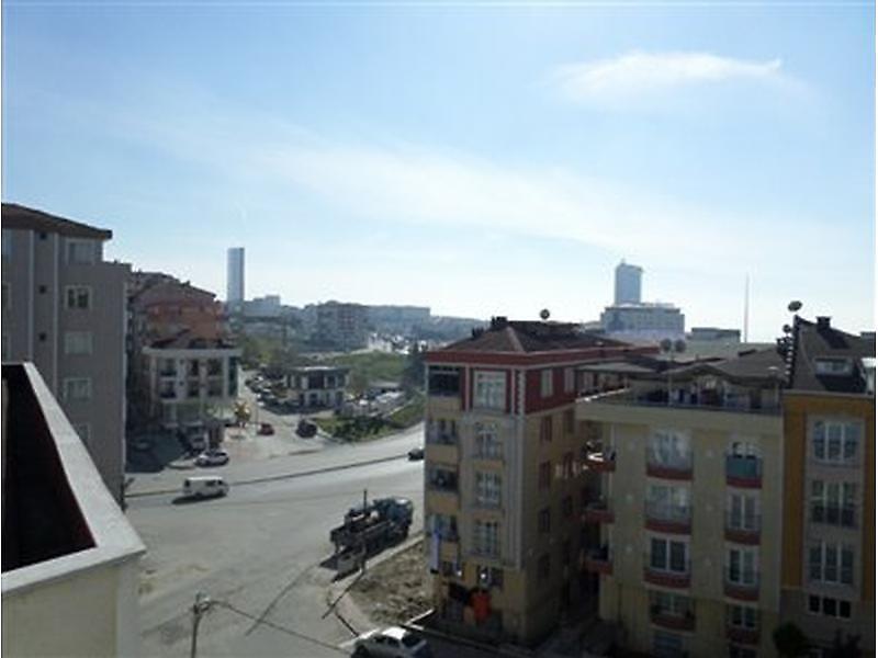 İstanbul Esenyurt Bankadan Satılık 197 m2 Daire
