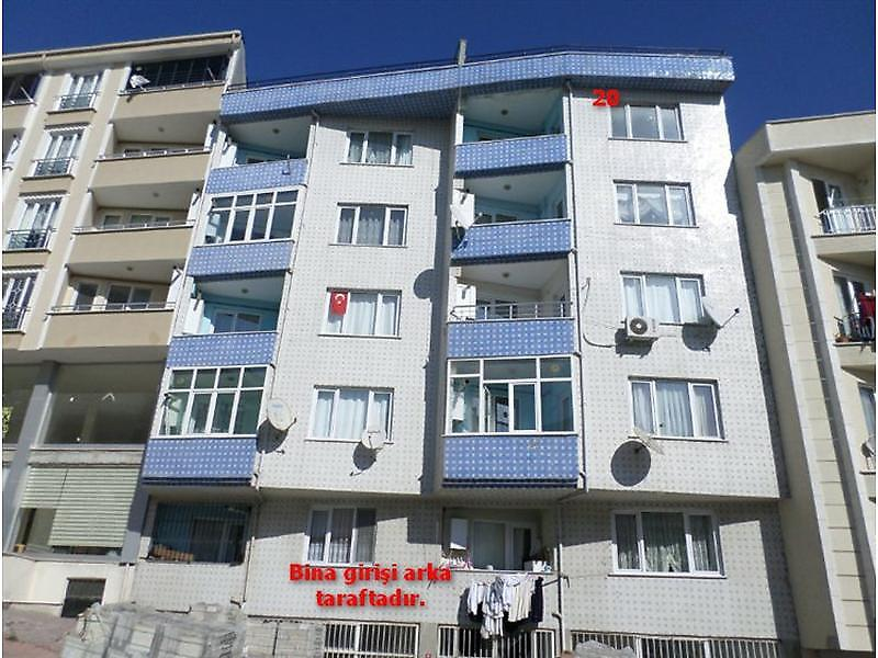 İstanbul Esenyurt Turgut Özal Mahallesi'nde 197m2 Daire