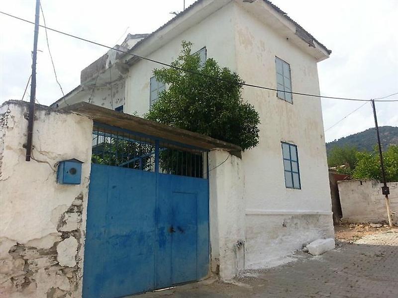 İzmir Bayındır Bankadan Satılık 240 m2 Villa
