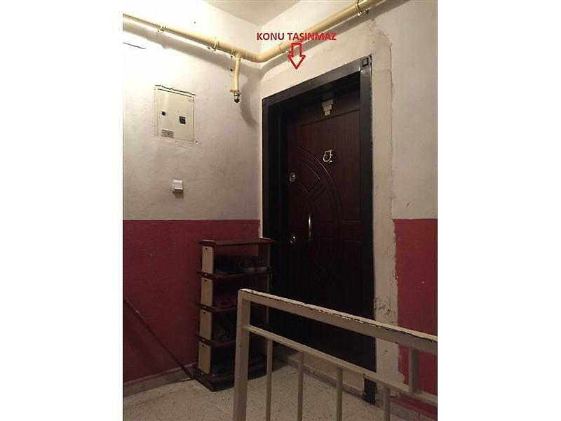 Tokat Merkez Bankadan Satılık 130 m2 Daire