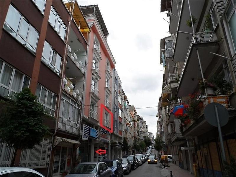 Samsun İlkadım Karadeniz Mahallesi'nde 2+1 Daire 102 m2