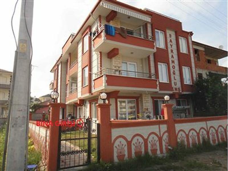 Sakarya Karasu Yalı Mahallesi'nde 3+1 Daire 103 m2