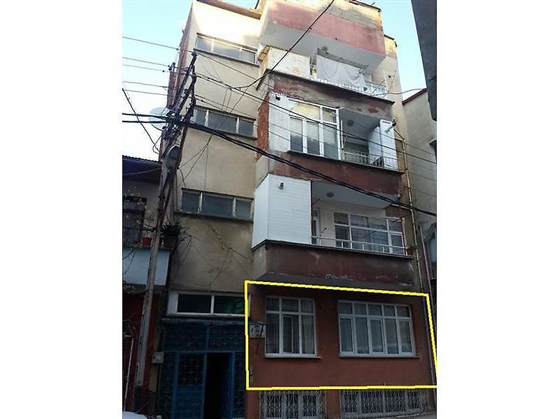 Trabzon Merkez Bankadan Satılık 70 m2 Daire
