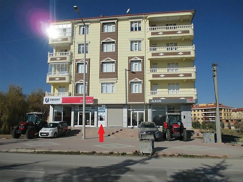 Konya Kulu Yeni Mahalle'de 3+1 Daire 149 m2