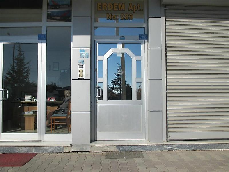 Konya Kulu Bankadan Satılık 149 m2 Daire