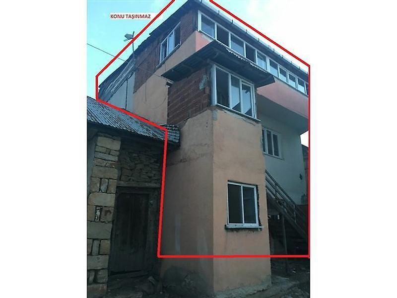 Gümüşhane Şiran Bankadan Satılık 262 m2 Villa
