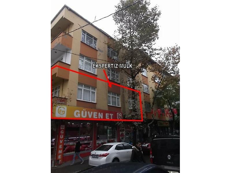 İstanbul Gaziosmanpaşa Bankadan Satılık 98 m2 Daire