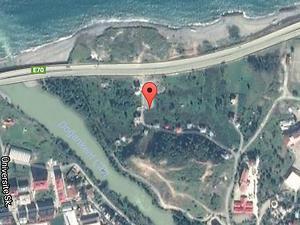 Giresun Tirebolu Bankadan Satılık 500 m2 İmarlı