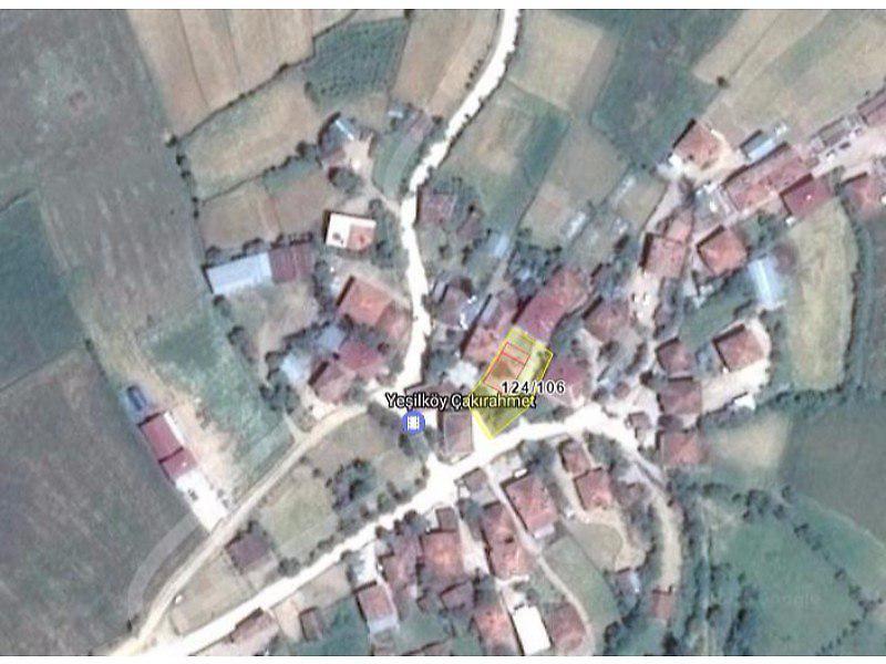 Samsun Asarcık Bankadan Satılık 281 m2 Villa