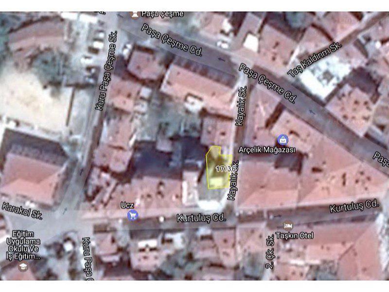 Kırklareli Kocahıdır Mahallesi'nde 3+1 Daire 128 m2