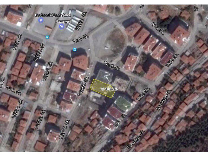 Ankara Mamak Bankadan Satılık 121 m2 Daire