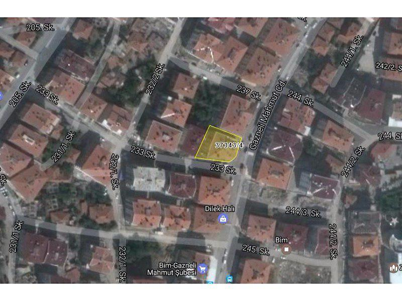 Ankara Mamak Bankadan Satılık 135 m2 Daire