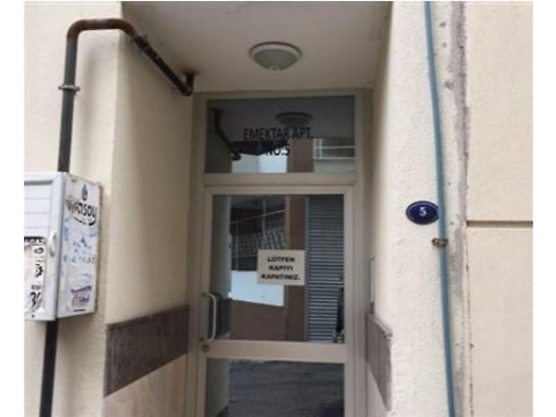 İzmir Karabağlar Bankadan Satılık 114 m2 Daire