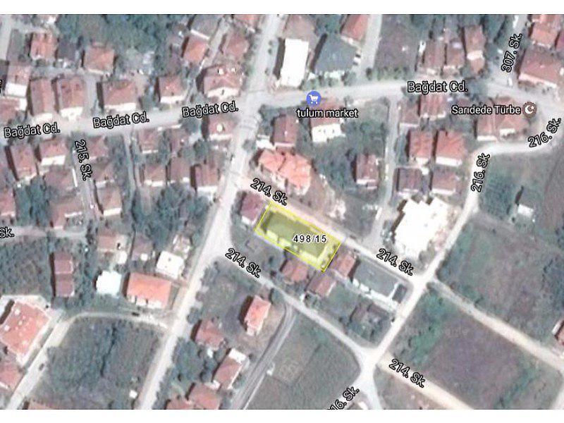 Sakarya Hendek Bankadan Satılık 123 m2 Daire