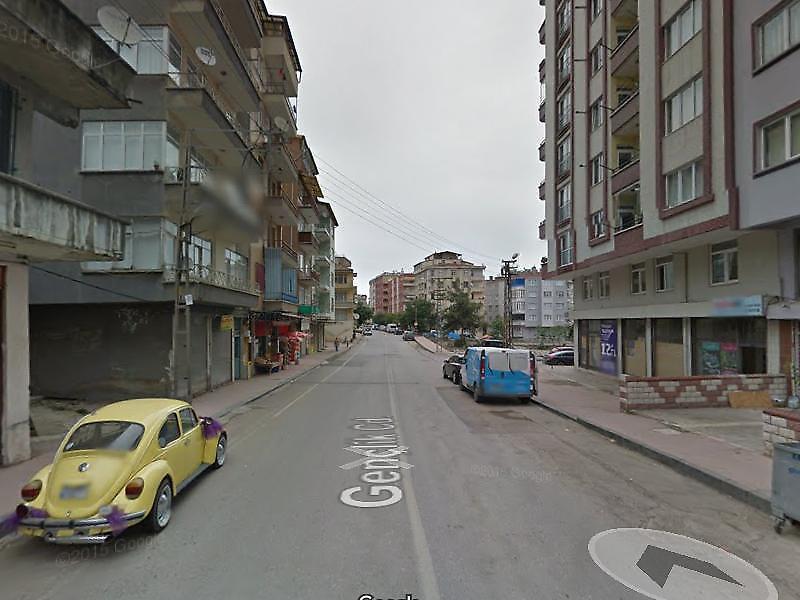 Samsun İlkadım Bankadan Satılık 161 m2 Daire