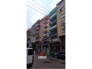 Bursa Yıldırım Bankadan Satılık 82 m2 Daire