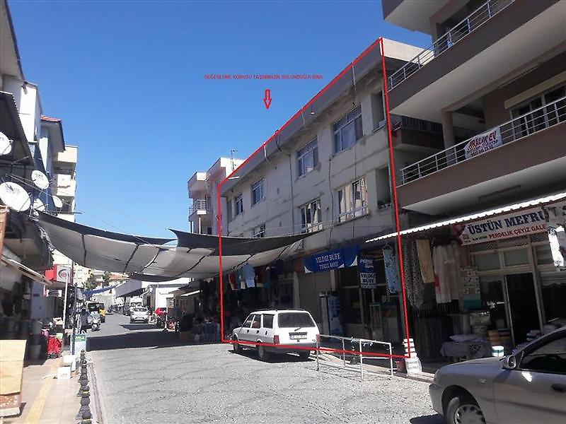 Muğla Milas Hacıilyas Mahallesi 3+1 90 m2 Daire