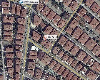 Ankara Sincan Bankadan Satılık 96 m2 Daire