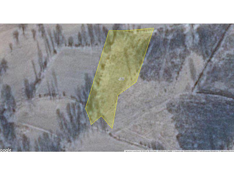 Gümüşhane Köse Akbaba Köyü'nde 2190 m2 Tarla